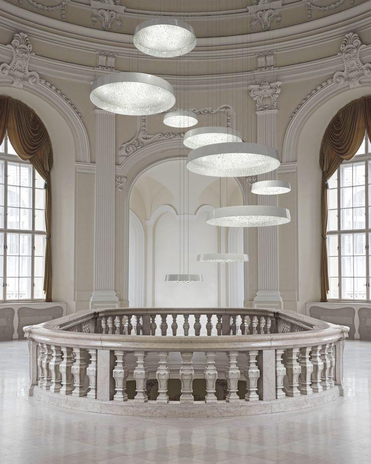 Manooi Tondo Chandelier www.manooi.com #Manooi #Chandelier #CrystalChandelier #Design #Lighting #Tondo #luxury #furniture #interior