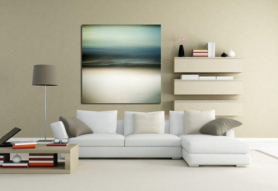 Sea's Sage contemporary photo coastal wall by FrancesPhotography