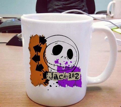 Jack 182 logo parody Ceramic Mug #mug #ceramicmug #ceramic #coffemug #teamug #cup #funnymug