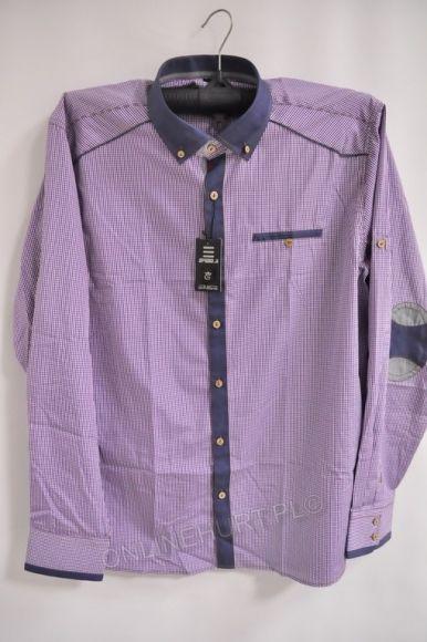 Koszula Męska Style-623B Speed.A (M-3XL) slim