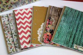 Show Me Cute: DIY Notebooks & School Supplies