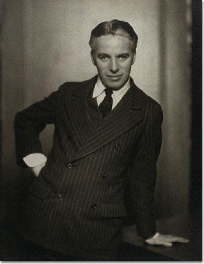 Charlie Chaplin, looking very dapperChaplin Fotos, Nickolas Muray, Charli Chaplin,  Suits Of Clothing, Cinematic Genius, People, Charll Chaplin, Charlie Chaplin Genius, Charles Chaplin