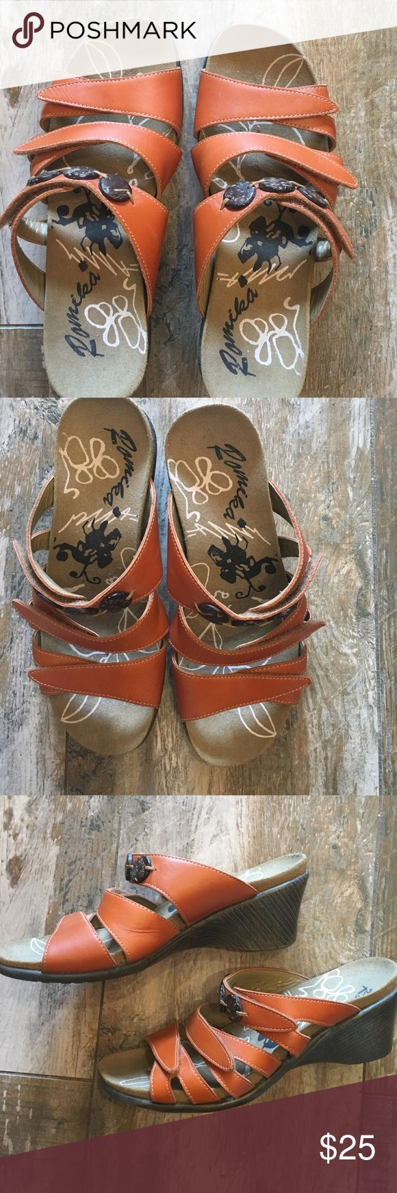 Rominka sandals. Well Minka sandals. In EUC. These sandals are adorable and comfortable. Size 7. romika Shoes Sandals