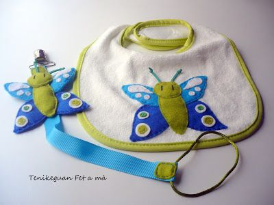 Tenikeguan: Butterfly