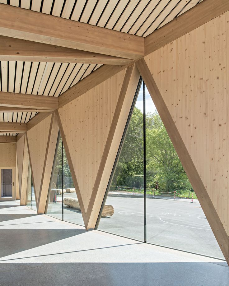 Gallery of Public Pavilion of New Zoological Park La Gavenne / LOCALARCHITECTURE - 2