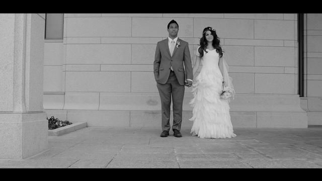 I love video as well as photos for weddings, videographers are amazing..... Vaughan and Rylee - May 17th, 2012 by Ryan Hinman Films. Shot at the Oquirrh Mountain Temple and Wadley Farms.