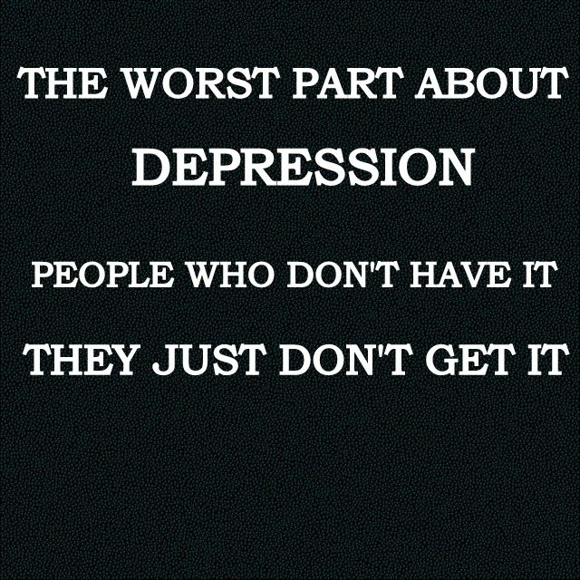 Sad Quotes About Depression: Depression Quotes And Sayings