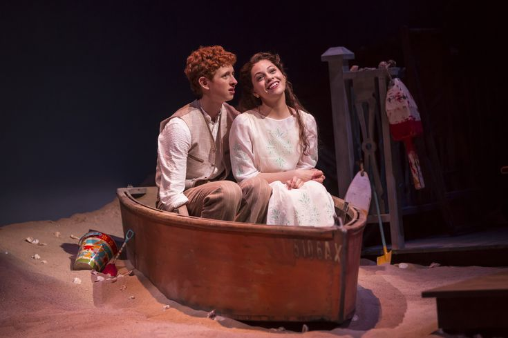 Ah Wilderness! Eugene O'Neill's rare comic take on family life at the Goodman Theatre http://www.chicagonow.com/show-me-chicago/2017/07/ah-wilderness-eugene-oneills-rare-comic-take-on-family-life-at-the-goodman-theatre/