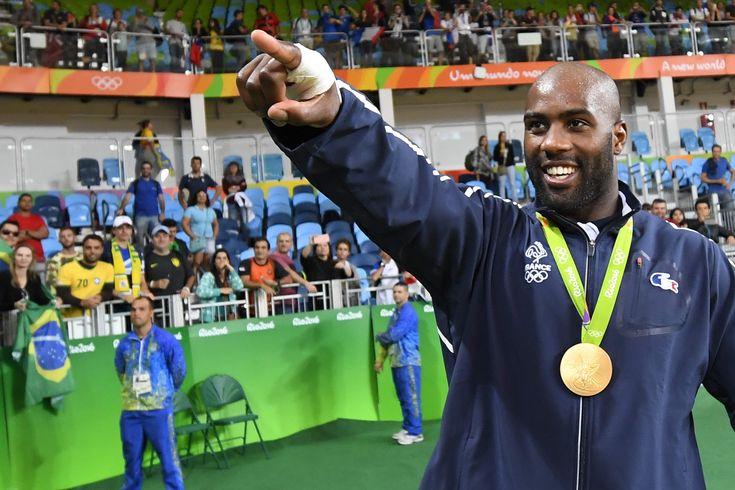 En réalisant le doublé olympique, le judoka s'impose un peu plus comme l'un des…