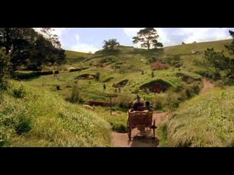 The Lord of the Rings - The Shire/The Hobbit  Wedding Music