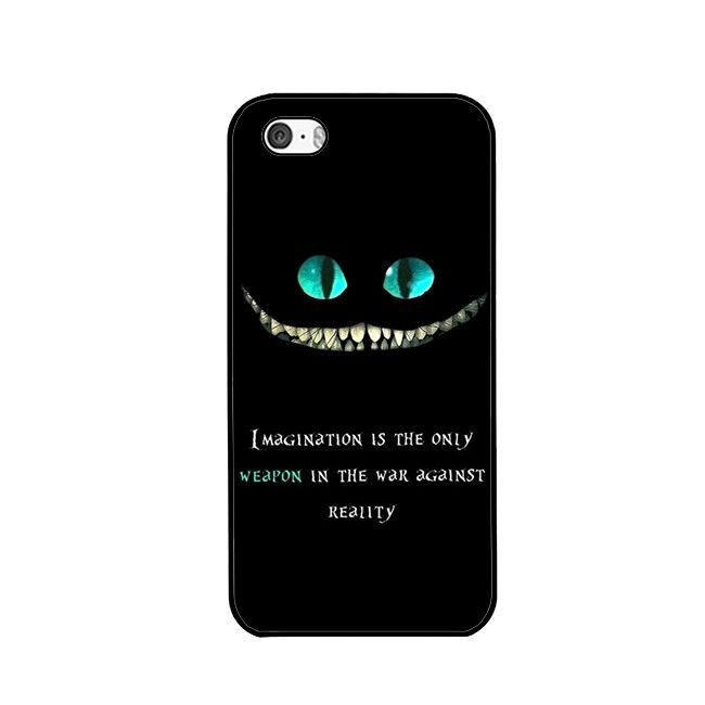 2016 Magic Design Cover For Apple iPhone 5s iPhone5s Case Cat Lion Toothless Phone Cases Covers Shell