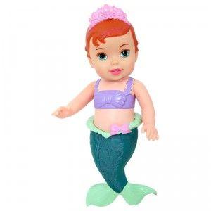 Disney, Riel sirène va dans le bain. 29.99$ Achetez-le info@laboiteasurprisesdenicolas.ca 450-240-0007