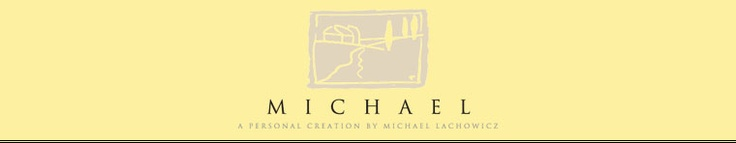 Restaurant Michael - A Personal Creation by Michael Lachowicz