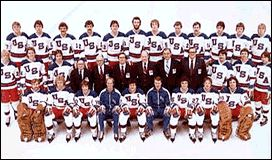 Olympic hockey team
