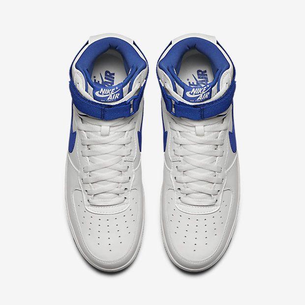 Nike Air Force 1 High Retro QS Herenschoen