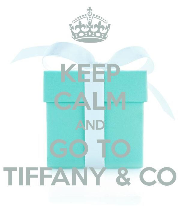 Tiffany And Co Uk