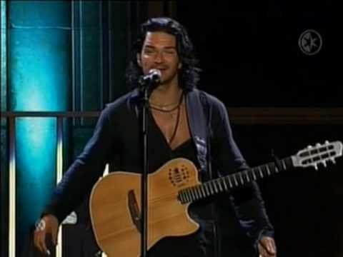 Ricardo Arjona - Jesus, Verbo No Sustantivo + Dame (DVD Palacio De Los Deportes 2003)