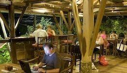 Rikitikitavi Kampot Restaurant