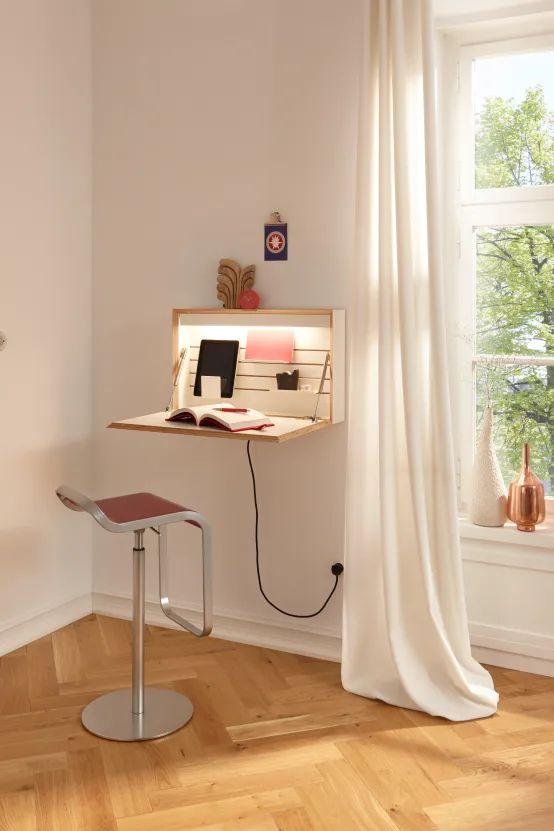 Multifunktionale Möbel mit Aha-Effekt