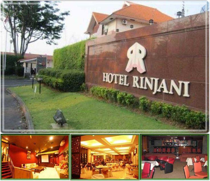 Informasi Lengkap Seputar Alamt, Nomor Telepon, Fasilitas dan Tarif Hotel Rinjani Semarang