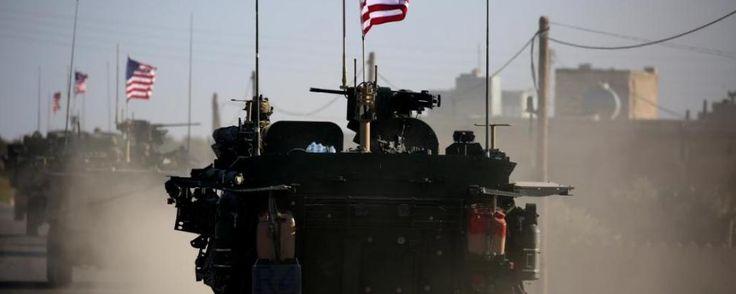 L'armée américaine monte en puissance en Syrie. Devant la commission des forces armées du Sénat, jeudi 9, le général Joseph Votel, le responsable du CentCom (le commandement central) chargé du Moyen-Orient, a confirmé l'envoi de renforts en zone kurde, à la frontière irako-syrienne. Si le gradé n'a pas donné de précisions sur les effectifs déployés, la presse estime qu'il s'agit d'au moins 400 hommes, faisant parti des corps d'élites de Marines et des Rangers.
