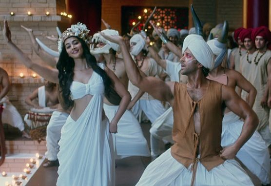 """""""mohenjo daro""""… every bit the #film the trailer led us to fear"""