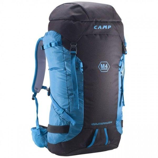 Zlatá stredná cesta. 40 litrový batoh je kompromisom. Dá sa využiť na čokoľvek, či už dlhšie túry alebo rýchle skialpinistické výstup. #turistika #skialpinizmus #batoh #outdoor