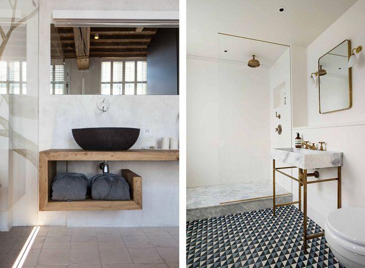 Dimensione bagno ~ Best il bagno dei sogni images bathroom half