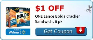 Printable Coupons for Tropicana, Atkins, Lance Crackers and More http ...