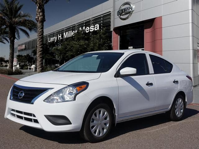 The internet pricing on our 2017 Nissan Versa inventory will make you and your wallet happy! https://www.lhmnissanmesa.com/new-inventory/nissan-versa-mesa-az.htm