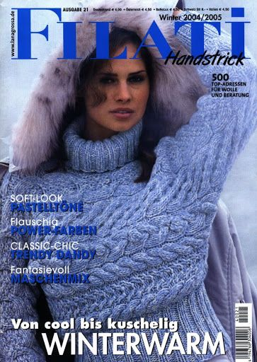 Filati 21 2004-2005 Winter - Osinka.Filati - Picasa Webalbumok