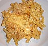 Maccaroni and Cheese (Rezept mit Bild) von schokoerdbeerchen | Chefkoch.de
