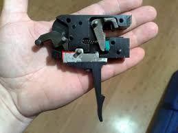 Image result for crossbow trigger mechanism