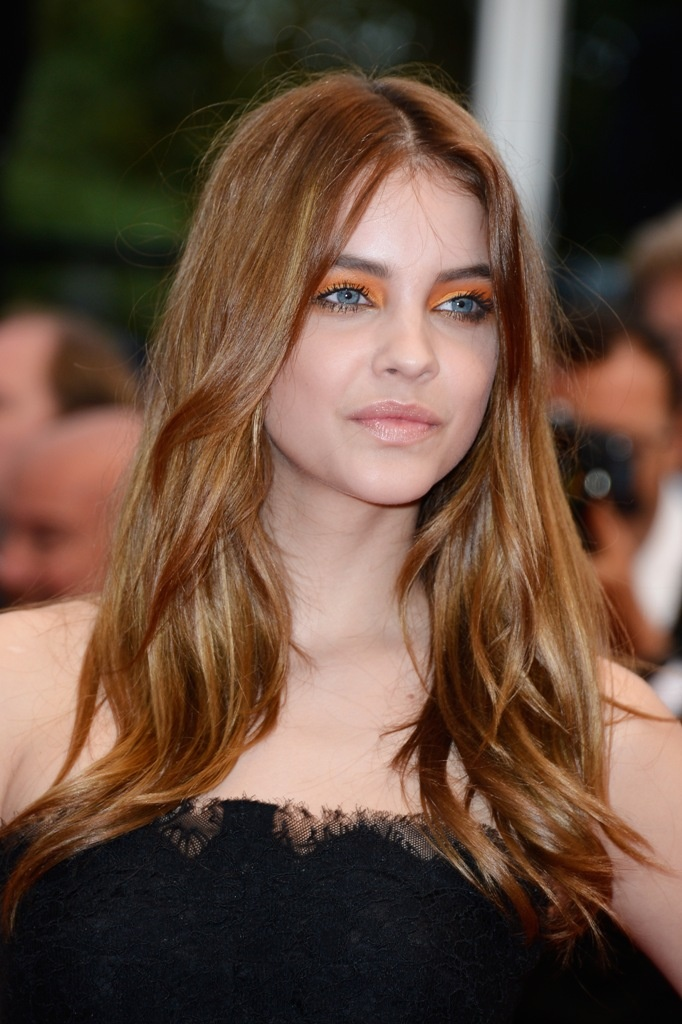 Barbara Palvin at 2013 Cannes Film Festival