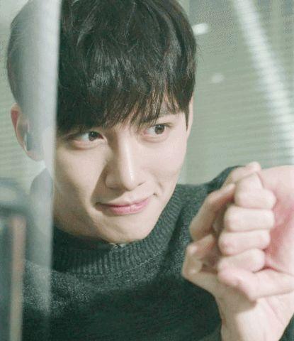 헐 | Kdrama | KBS Healer | Ji ChangWook