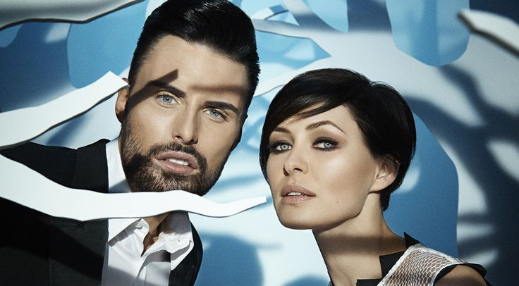 Emma and Rylan's fairy tale photoshoot #cbb | Celebrity Big Brother 2015