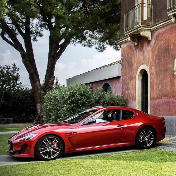 Exclusive Quattroporte By Maserati – Cars/Motorcycels