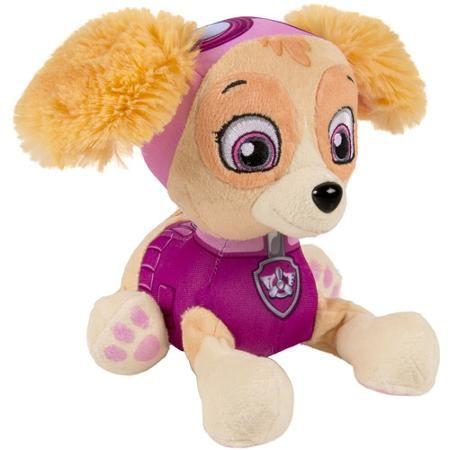Nickelodeon Paw Patrol - Plush Pup Pals- Skye