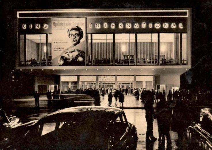 BERLIN 1960s