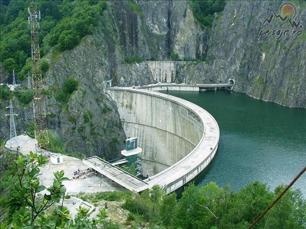 Romanian Dam.