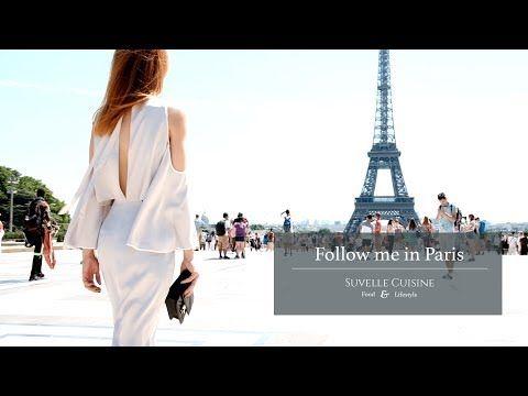 Paris vlog 2017 - YouTube