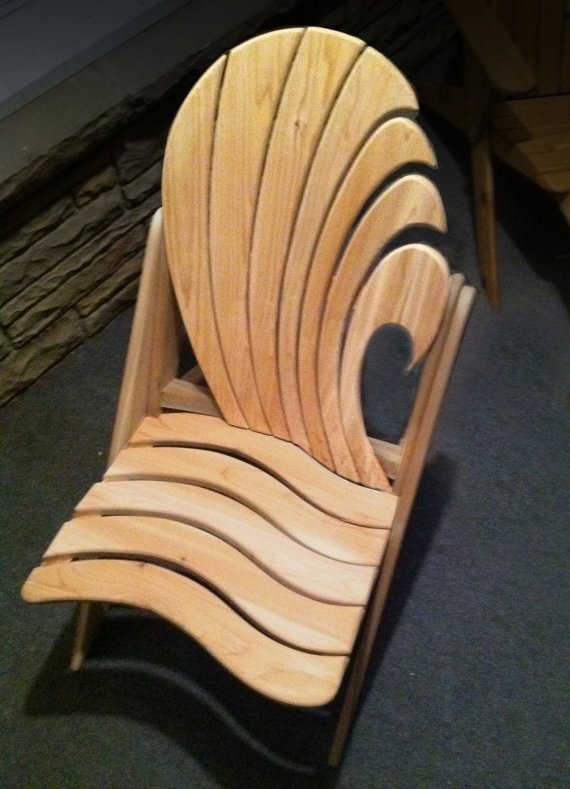 Cedar Adirondack Chair Woodworking Projects Amp Plans