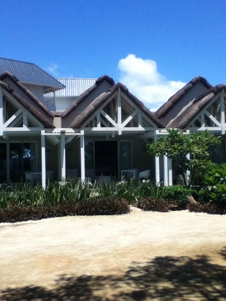 Weekend #27February @ #Centara Grand Azuri Resort & Spa #Mauritius :) Azuri Plunge Pool Suite