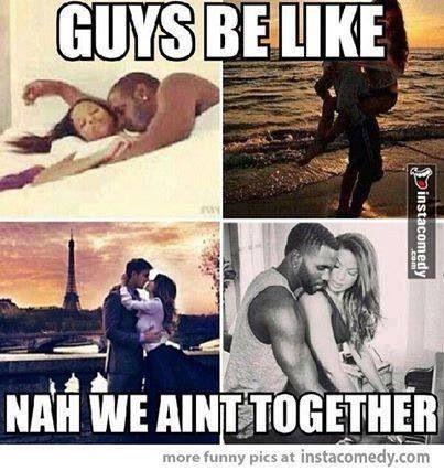 Guys Be Like