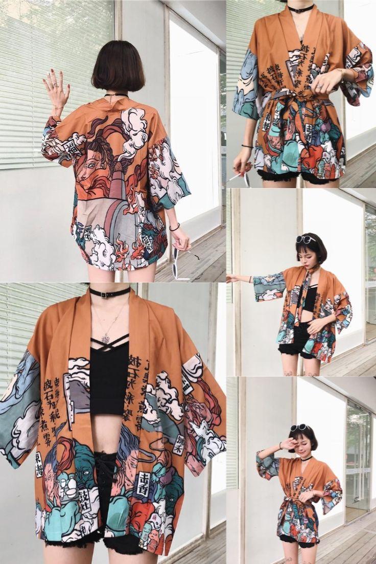 anime inspired clothing reddit