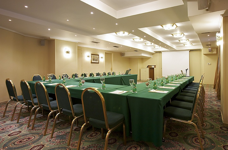 Posidon Meeting Room