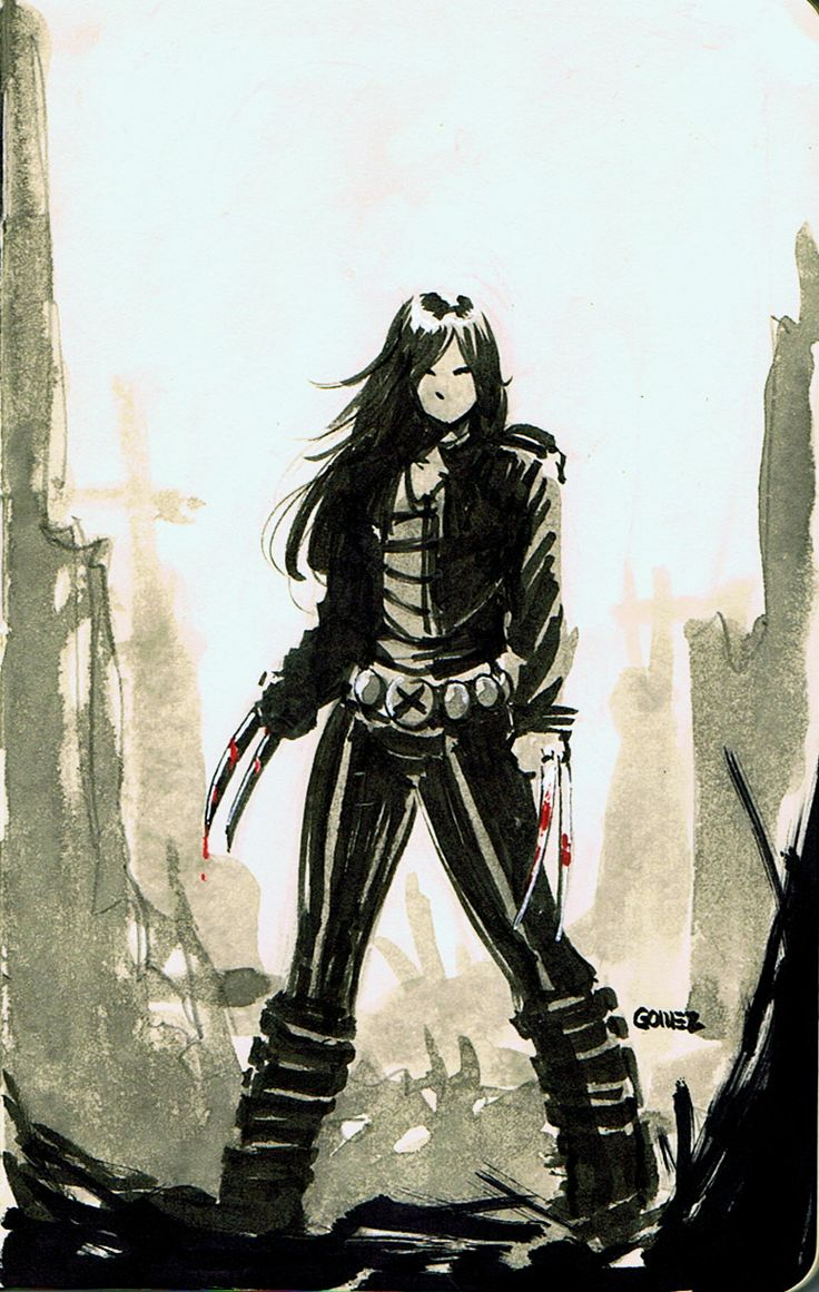 23 Best Your Fortune Awaits Images On Pinterest: 24 Best Daken & X-23 Images On Pinterest