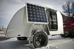 Chek out TAP's Off-Road Trailer Buyer's Guide Spring 2016 for the best off-road trailers on the market and TAP into Adventure!