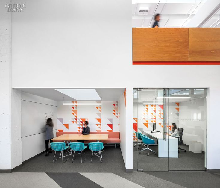 54 best office spaces and inspiration images on pinterest for Office space inspiration
