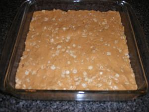 No Bake 5 Ingredient Protein Bars- Use IsaLean or IsaLean Pro, chocolate or vanilla flavors